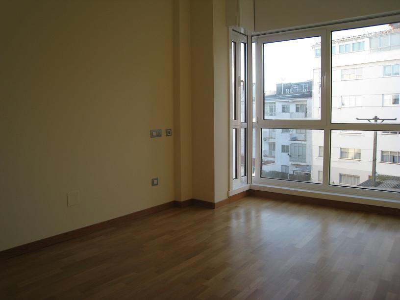 Apartamentos a estrenar en Sada