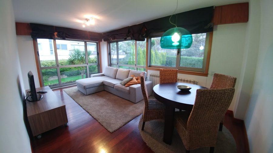Hermoso apartamento en Urbanización en Canide – Me